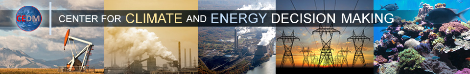 Center for Climate and Energy Decision Making